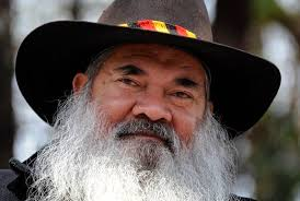 After ChristChurch What a Speech by Pat Dodson