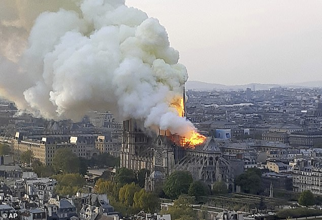 Notre Dame - What Should We Do?