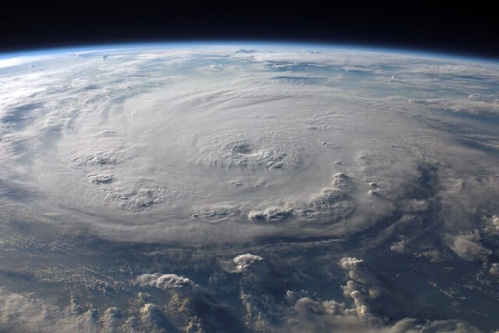 Fight Climate Change Like Coronavirus